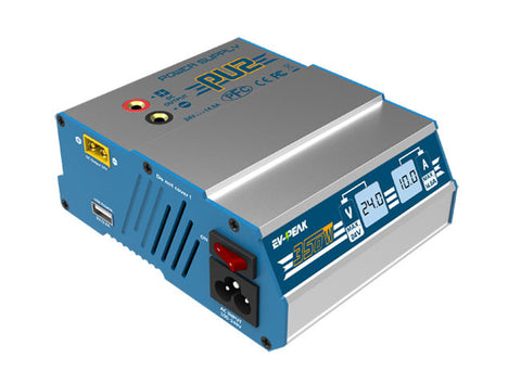 EV-Peak PU2 14.5A DC Power Supply