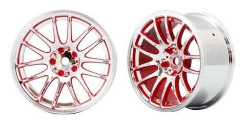 Yokomo (+4) Pro Drive GC-014I Drift Wheels (2 Pieces)