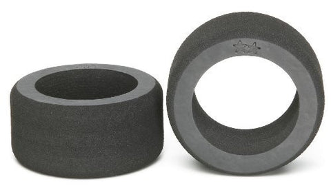 Tamiya Sponge Tires B - 4430 Front F104 (2 Pieces)
