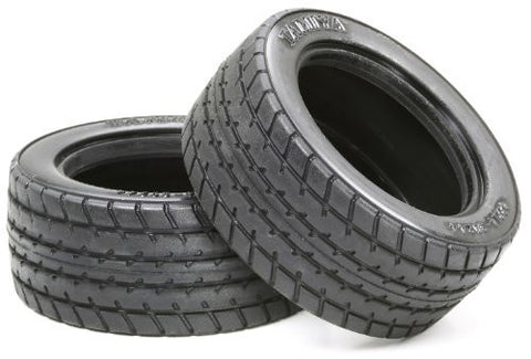 M-Chassis 60D Radial Tires *2