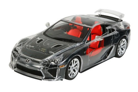 "Tamiya 1/24 ""Full View"" Lexus LFA"