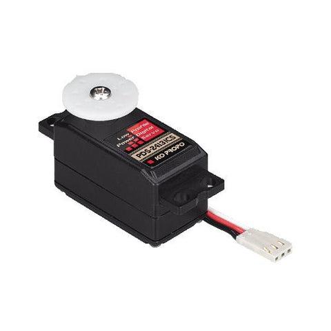 KO Propo PDS-2413 ICS Low-Profile Digital Programmable Servo