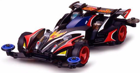 Tamiya Mini 4WD Blitzer Sonic Black Special (VS Chassis)