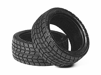 Celica Racing Radial Tire
