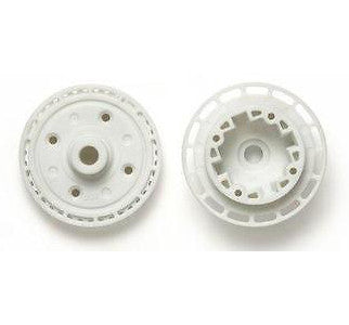 Tamiya TA06 Front Gear Differential Pulley Case Set (39T)