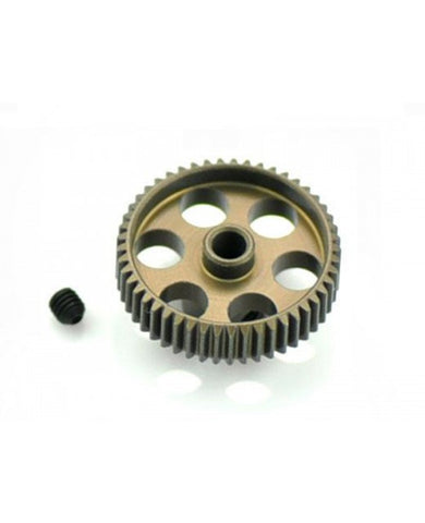 Arrowmax Pinion Gear 64P 49T (7075 Hard)