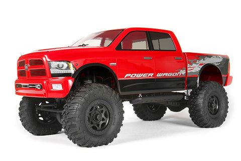 Axial 1/10 SCX10 Ram Power Wagon Electric 4WD - RTR