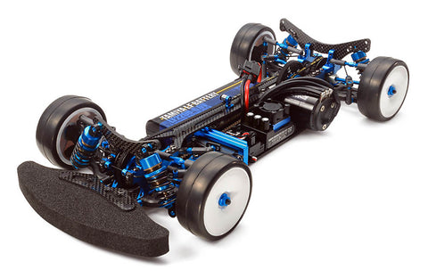 Tamiya 1/10 TRF419 Competition Chassis Kit
