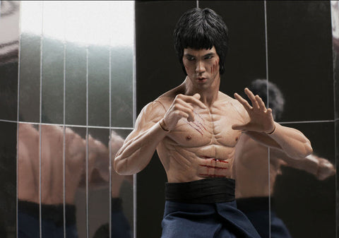 Hot Toys Enter The Dragon: Bruce Lee