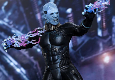 Hot Toys Amazing Spiderman 2: Electro