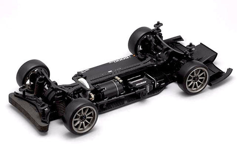 Yokomo 1/10 Drift Package YD-4 4WD EP Competition Drift Car Chassis Kit