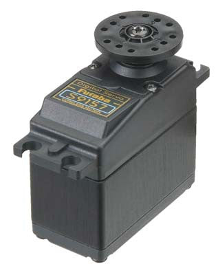 Futaba S9157 Digital High-Torque Servo