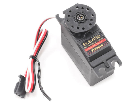 Futaba BLS452 Digital Brushless Car High-Torque Servo