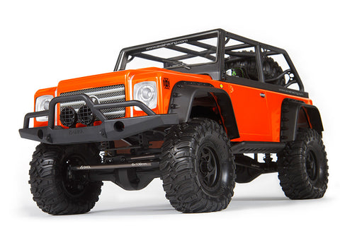 Axial 1/10 SCX10 Dingo Electric 4WD - Kit
