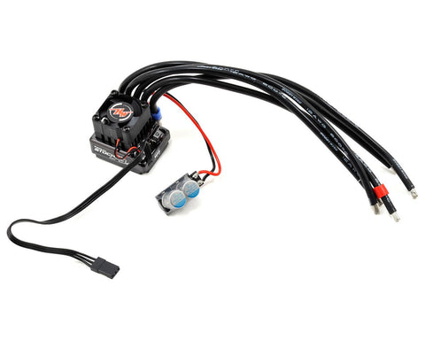 Hobbywing Xerun V3.1 Stock Spec Sensored Brushless ESC