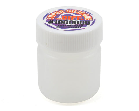 Mugen Seiki 1.000.000 Silicone Differential Oil (50ml)