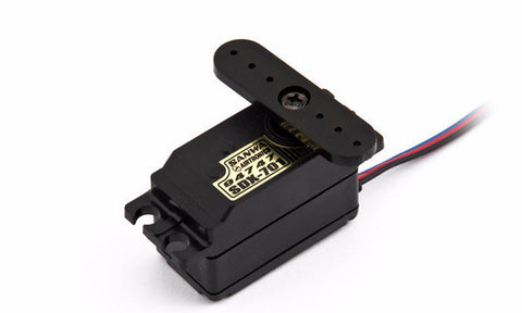 Sanwa SDX-701 Low Profile Digital Servo