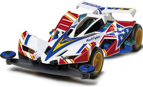 Tamiya Mini 4WD Fighter Magnum VFX