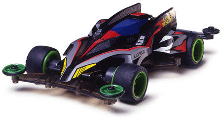 Tamiya Mini 4WD Knuckle Breaker Black Special