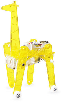 Tamiya Mechanical Giraffe - Four Leg Walking Type