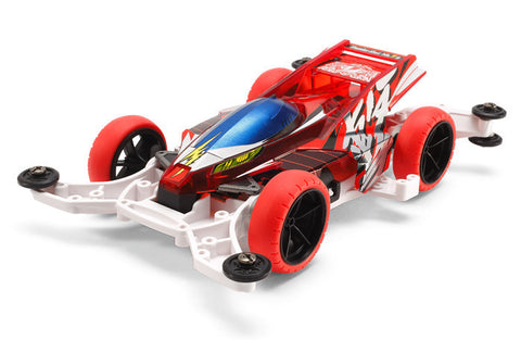 Tamiya Mini 4WD Thunder Shot Mk.II Red Special (MA chassis)