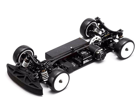 Yokomo 1/10 BD7 2015 Black Series Touring Car Chassis Kit