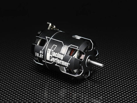Yokomo 10.5T Racing Performer D1 Brushless Motor