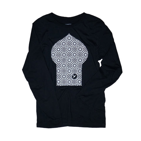 Entrance Long Sleeve Tee