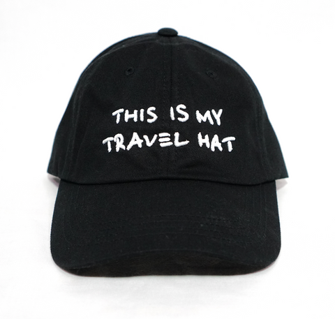 Travel Hat - Basic