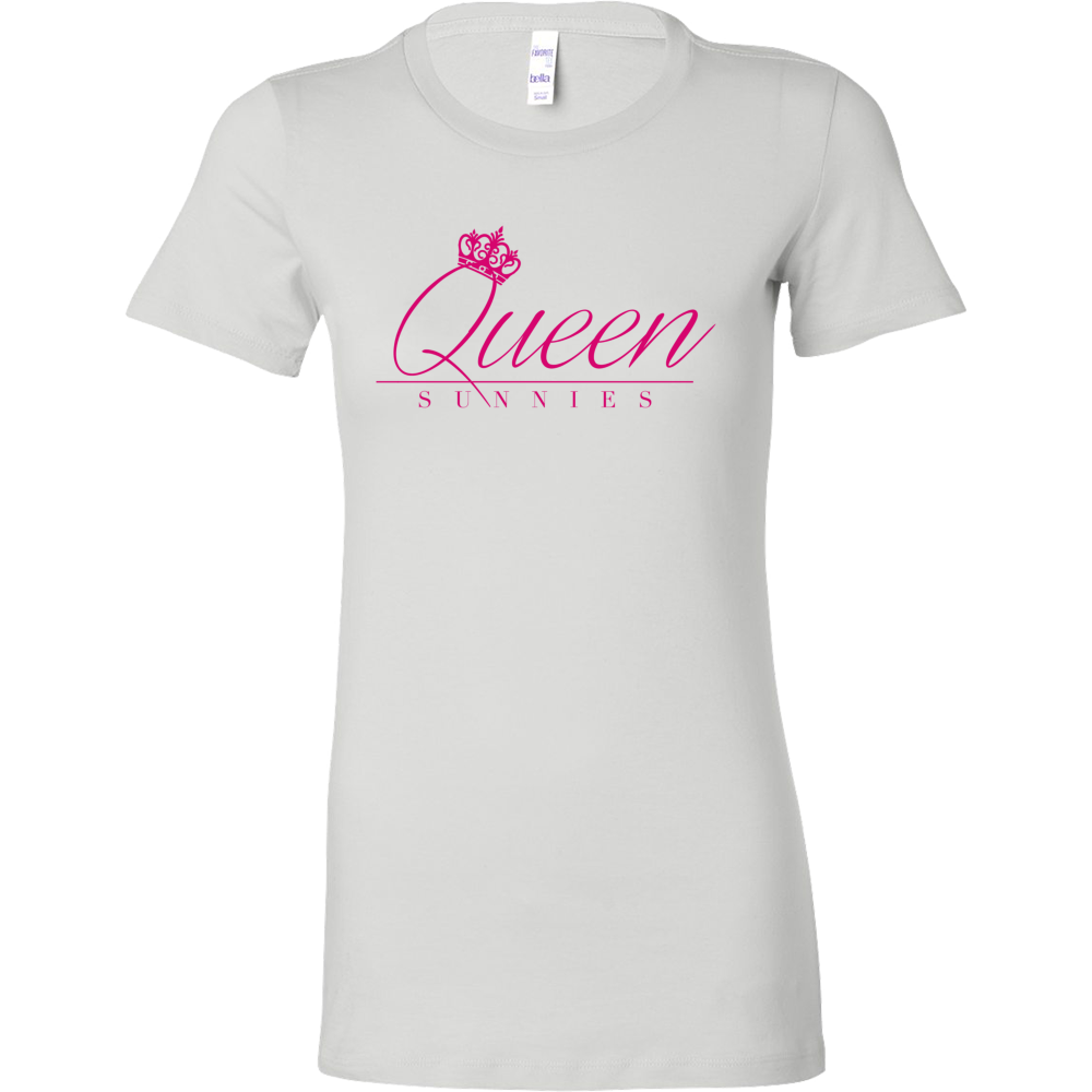 Queen Sunnies Slim FIt Shirt