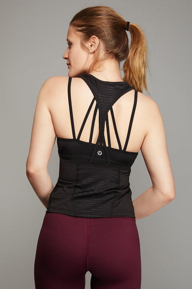 Top Open-Back