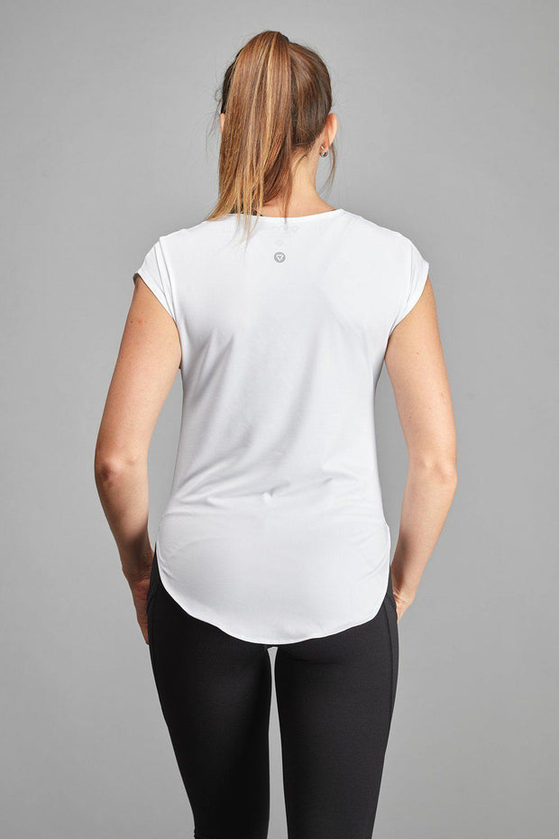 Playera Curves