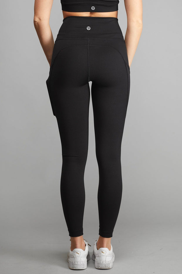 Legging Fast & Free - VYVE Active Wear