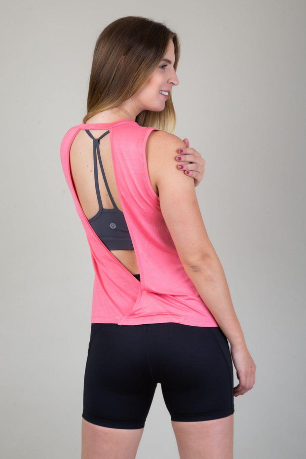 Studio Top - VYVE Active Wear