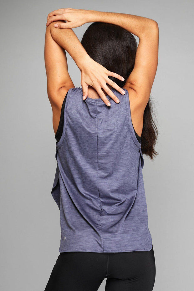 Top High-Low - VYVE Active Wear