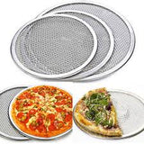 Mesh for pizza baking