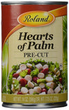 棕樹心 | Costa Rica Hearts of Palm Pre-Cut | GYRD1511