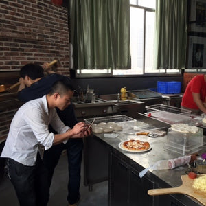 香港披薩創業班 | Start up Pizza business course |  GF-T05
