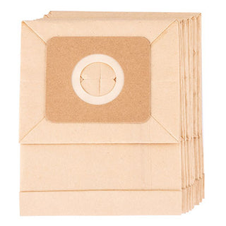 10pk Sealed paper dust bag