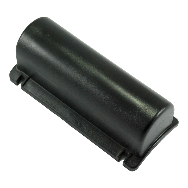 Cover - Capacitor - Plastic - 160mm
