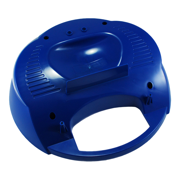 Cover - Top - Plastic - 440mm
