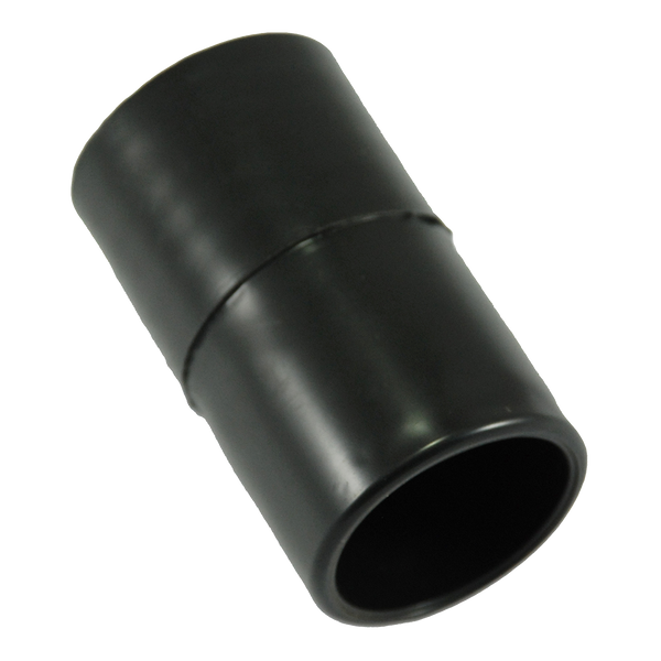 Cuff - Hose - Plastic - Black - 32-38mm