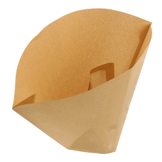 Dust Bag - Disposable - Paper - Cone - Pkt 5
