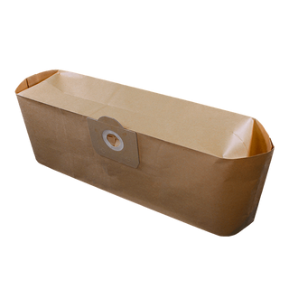 Dust Bag - Disposable - Paper - Sealed - Pkt 5