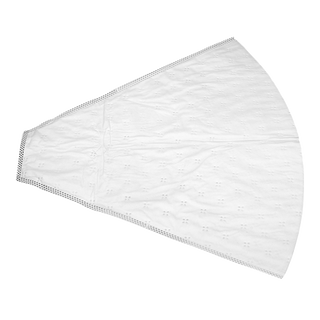 Dust Bag - Disposable - SMS - Cone - Pkt 5