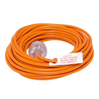 Extension Lead - 18m - 3C - Plug Type I