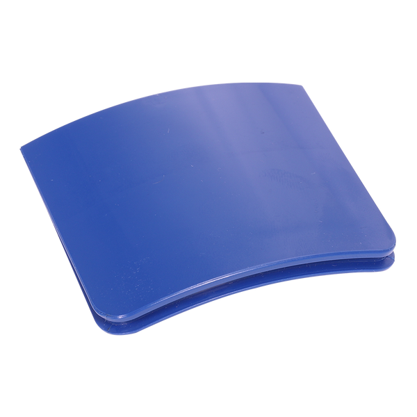 Insert - Intermediate Housing - Blank - Blue