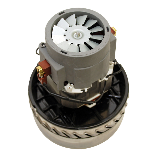 Motor - Two Stage - By Pass - 250V - 1000W