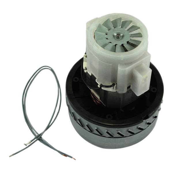 Motor - Two Stage - By Pass - 250V - 1200W