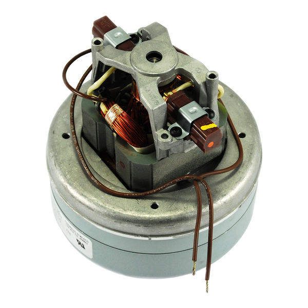 Motor - Two Stage - Flow Through - 120V - 950W